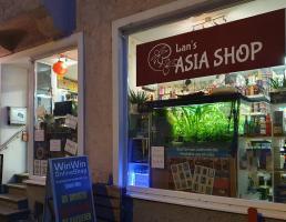 Lan's Asia Shop in Landshut