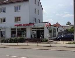 Ahorn Apotheke in Regensburg