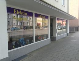 Elektro Adlhoch in Regensburg