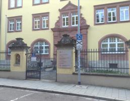 Deutsche Rentenversicherung in Regensburg