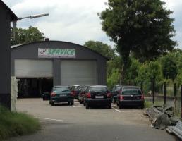 Auto Service - Alexander Bisikiewicz in Regensburg