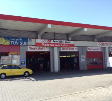 ATU Auto-Teile-Unger GmbH