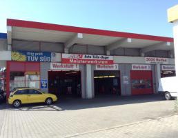 ATU Auto-Teile-Unger GmbH in Regensburg