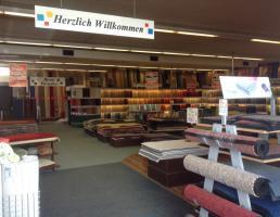 ARO Heimtextilien GmbH Teppichbodenfachmarkt in Regensburg