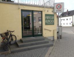 Friseur Klinger in Regensburg