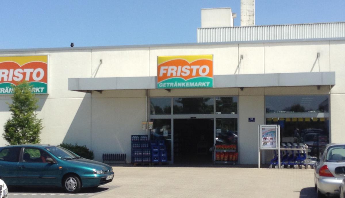 Fristo Getränkemarkt Regensburg in Regensburg, Weichser Weg 32