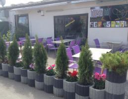 Hookah Bar Shisha Lounge in Regensburg