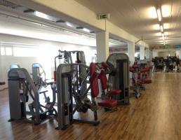 Boxfit-Fitnesscenter in Regensburg