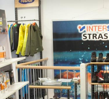Intersport Strasser