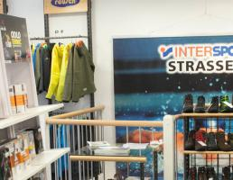 Intersport Strasser in Landshut