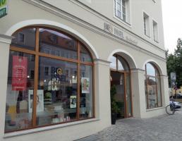 Bio Insel Stadtamhof in Regensburg