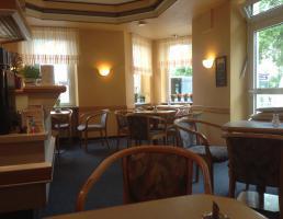 Café Freisleben in Regensburg
