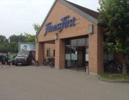 Fitness First in Regensburg
