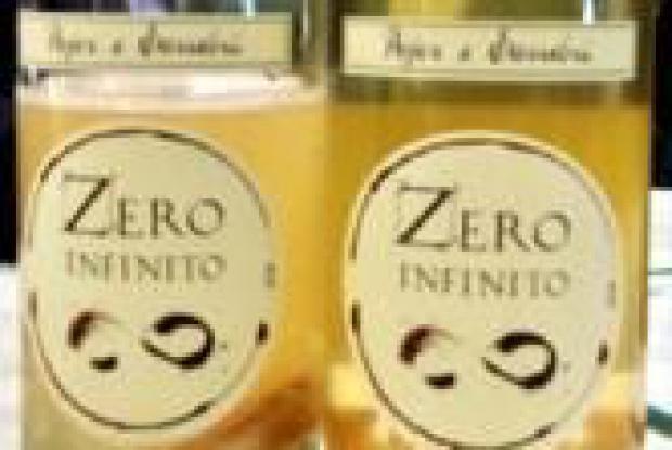 Bio - Frizzante: 'Zero Infinito' 2018 - Pojer & Sandri (Trentino - Norditalien)