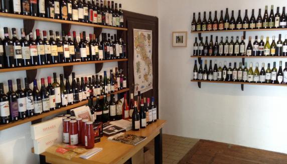 Enoteca Italiana in Regensburg Impression