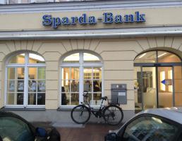 Sparda Bank in Landshut