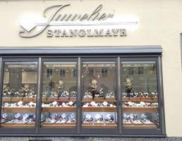 Juwelier Stanglmayr in Landshut