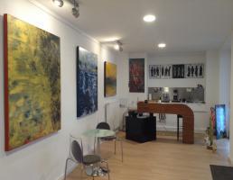 Izzi Atelier in Landshut
