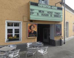 Ostentor Kino in Regensburg