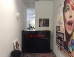 LIPA-HELIOS GmbH in Regensburg