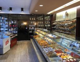 Bäckerei Konditorei Café Klein in Regensburg