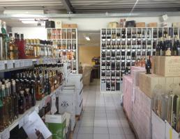 Il Mercato in Regensburg