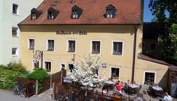 Die Oma in da Antn in Regensburg Impression