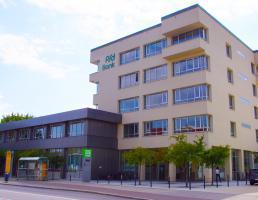 PSD Bank Niederbayern-Oberpfalz in Regensburg