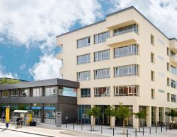 VR Bank Niederbayern-Oberpfalz in Regensburg