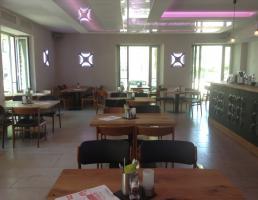 Parkside Canteen & Bar in Regensburg