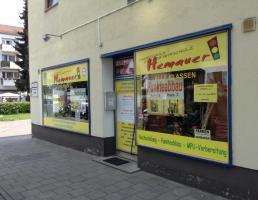 Fahrschule & Ferienfahrschule Hemauer in Regensburg