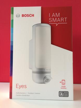 Bosch Smart Home Eyes Aussenkamera