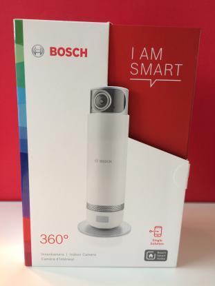 Bosch Smart Home 360 Grad Innenkamera