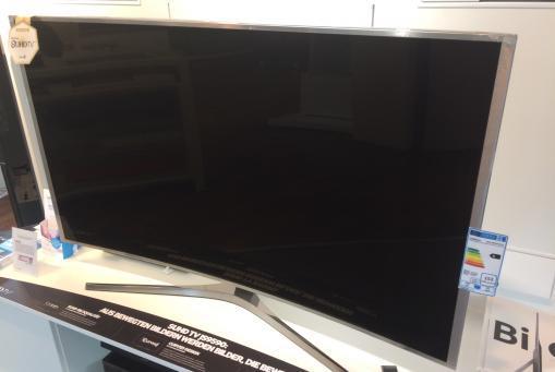 Samsung UE 55 JS9090QXZG