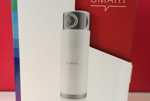 Bosch Smart Home 360 Grad Innenkamera