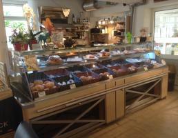 Café Tasse Regensburg in Regensburg