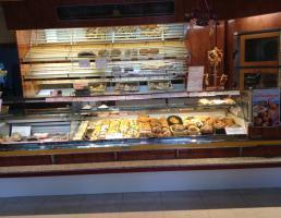 Bäckerei und Konditorei Biendl & Weber in Regensburg