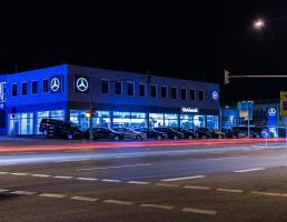 Autohaus Gebhardt & Co. Fahrzeuge GmbH in Regensburg