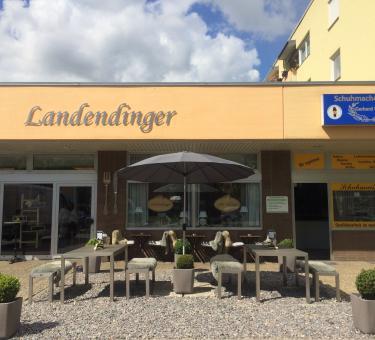 landendinger in regensburg isarstra e 45. Black Bedroom Furniture Sets. Home Design Ideas