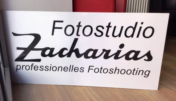 Fotostudio Zacharias in Regensburg Impression