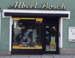 Albert Bosch in Fürstenfeldbruck