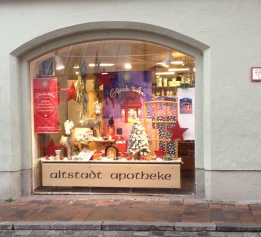 Altstadt-Apotheke