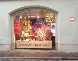 Altstadt-Apotheke in Landshut