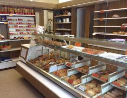 Bäckerei Hummel in Regensburg