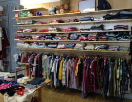 BRK Kleiderladen in Fürstenfeldbruck