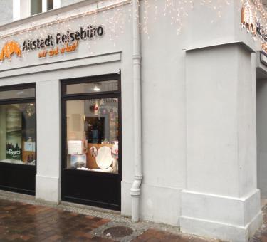 Altstadt Reisebüro