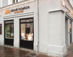 Altstadt Reisebüro in Landshut