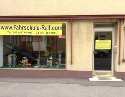 Fahrschule Ralf in Fürstenfeldbruck