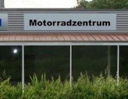 Motorradzentrum FFB in Fürstenfeldbruck