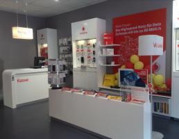Vodafone Shop Hauptstraße in Fürstenfeldbruck